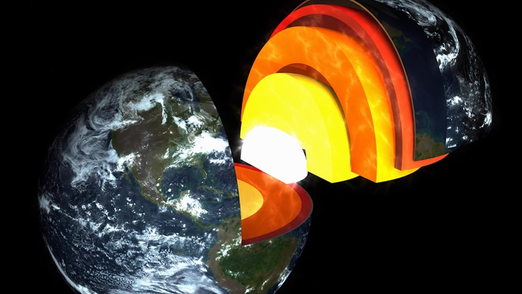 Scientists Detect a New, Hidden Layer to Planet Earth