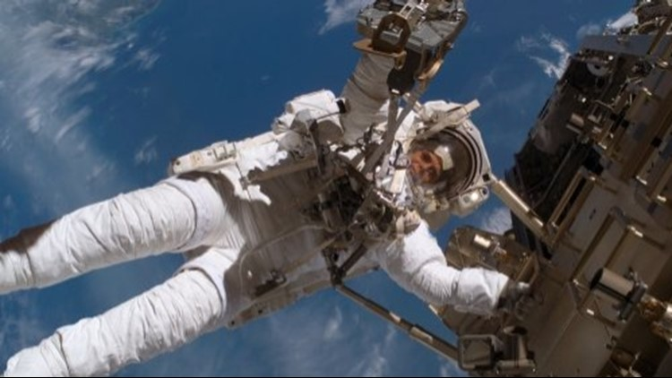 Could a Private Citizen Do a Spacewalk as Early as 2023?