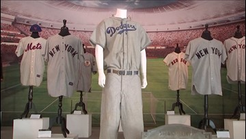 Collection Featuring Marilyn Monroe's Army Jacket, Letters From Einstein & Babe Ruth's Coaching Uniform Up For Auction!