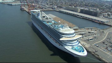 The Best Cruise Ships For The Money, Family, Couples and More!