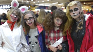 Halloween Safety Hacks For Teenagers