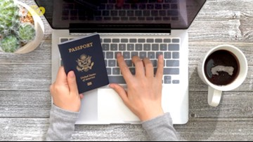 Pack Your Patience! Why it Will Take Longer to Get a U.S. Passport