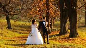 The Most Popular Wedding Date Isn't in June, It's in October!