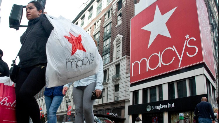 Macy's pulls 'mom jeans' plates after 'fat shaming' criticism