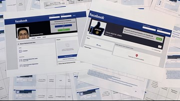 AP: Facebook is auto-generating pages for Islamic State, al-Qaida