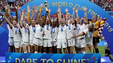 FIFA expands Women's World Cup from 24 teams to 32 for 2023