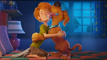 'Scoob!' trailer shows origin of Scooby-Doo and the Mystery Inc. gang