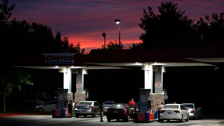 VERIFY: Gas price jump reflects vaccine optimism, Texas storm impact, experts say