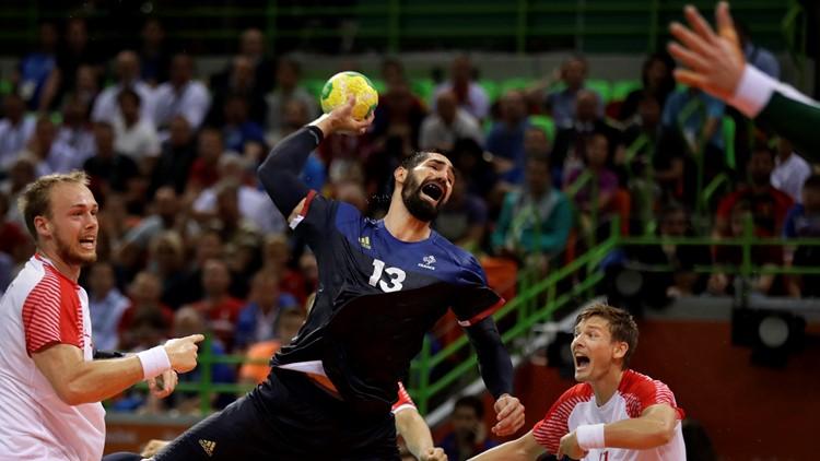 Rules of the Game: Handball