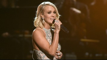 14 fun facts about the CMA Awards