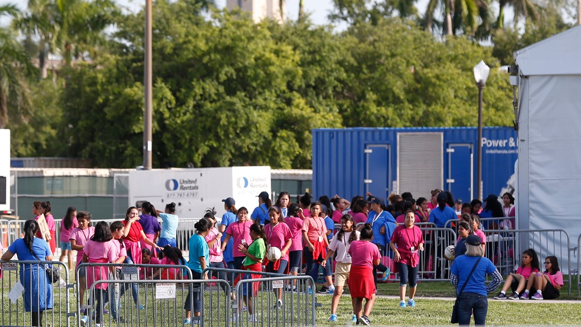 VERIFY: Report claiming one third of families seeking asylum in US aren't related is misleading