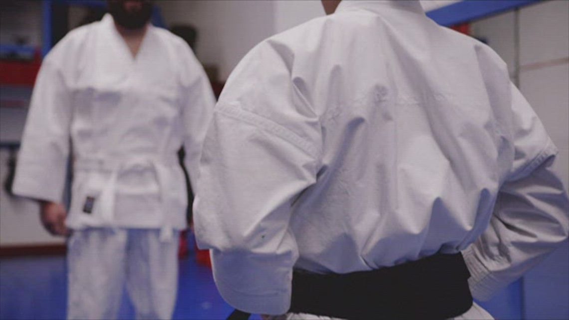 Tokyo Olympics: Introduction to Karate
