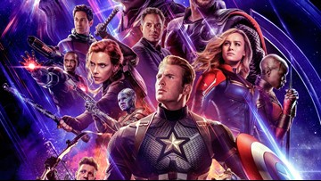 'Avengers: Endgame' officially dethrones 'Avatar' as the highest-grossing film of all time