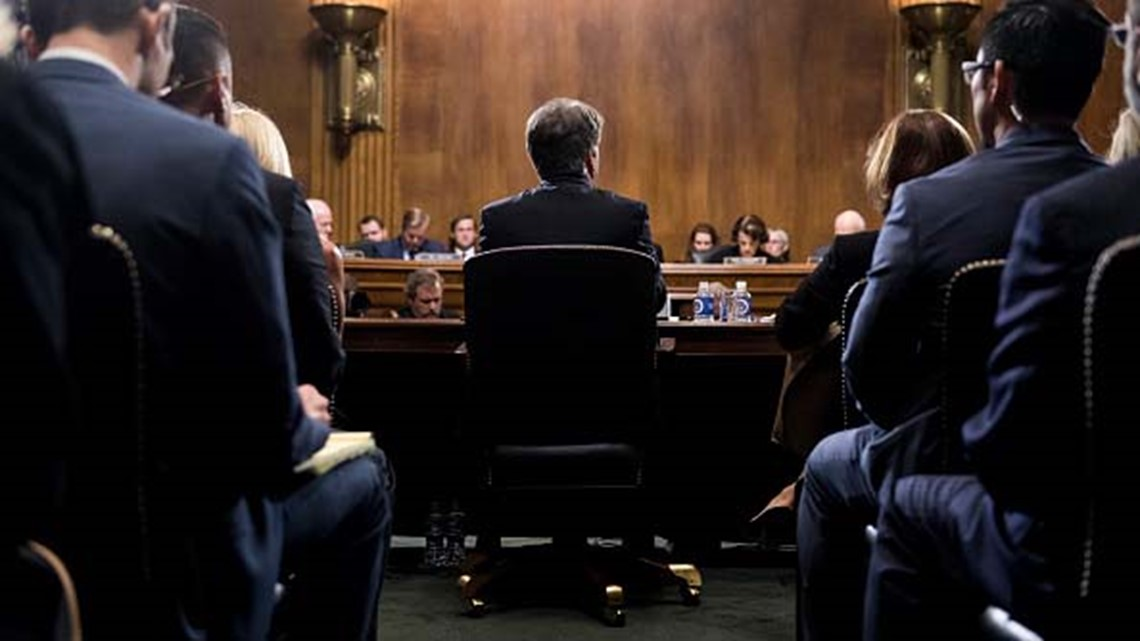 After a historic Senate hearing, what comes next for Brett Kavanaugh?