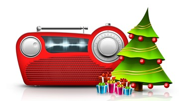 'Baby, It's Cold Outside' makes a comeback on San Francisco, Denver radio stations