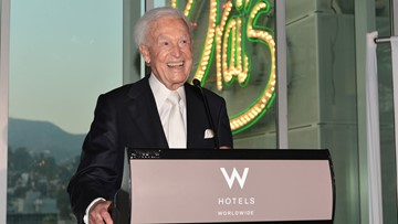 Bob Barker celebrates 95th birthday following recent health scares
