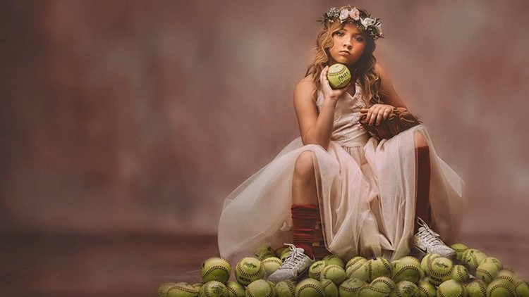 Paislee Mitchell - HMP Couture Imagery