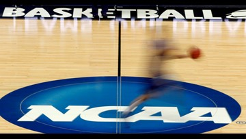 NCAA to consider letting athletes profit from names