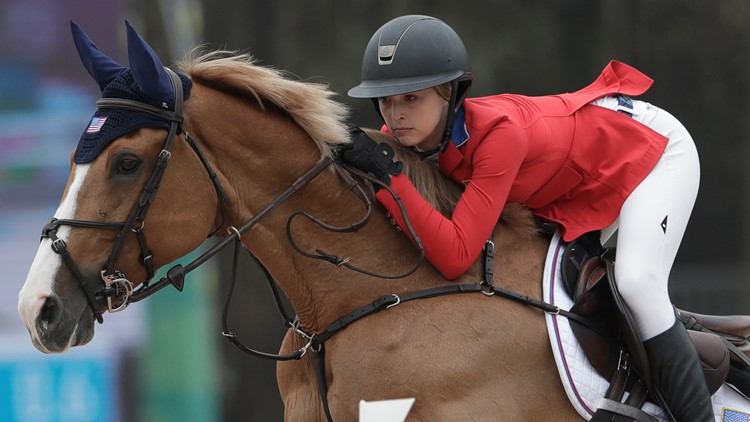 Rules of the Game: Equestrian