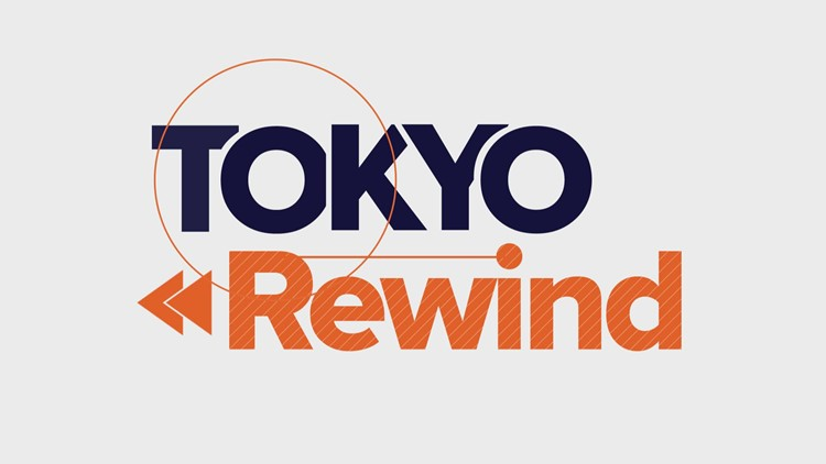 Tokyo Rewind, July 31: Olympic swimming ends with new records, gold