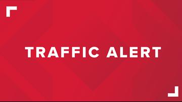 Chinden Boulevard reopens after three car crash
