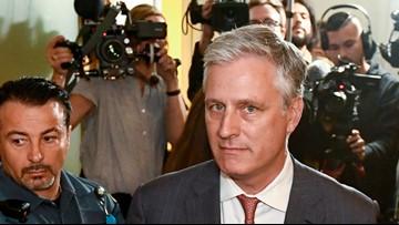 Trump names Robert C. O'Brien as new National Security Adviser