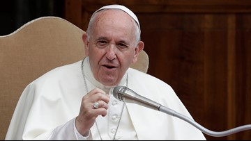 Pope removes shroud of secrecy from clergy sex abuse cases