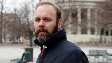 Ex-Trump campaign official Rick Gates sentenced to 45 days