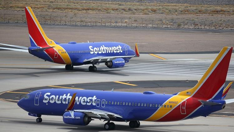 Southwest cancels hundreds more flights, denies sickout