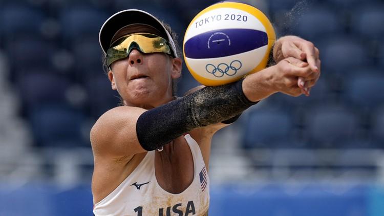 Tokyo Olympics August 4 livestreams: Women's sport climbing gets underway, watch US in beach volleyball semifinal