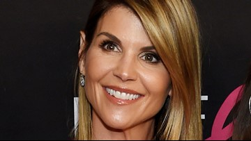 Hallmark Channel cuts ties with Lori Loughlin over college bribery case