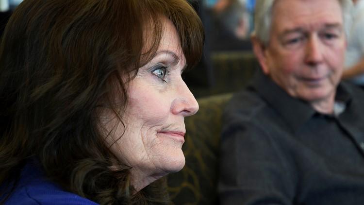 Columbine 20 Years Later Families Sandy and Darrell Scott