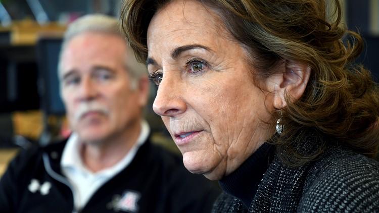 Columbine 20 Years Later Families Dawn Anna