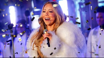 Too early for Christmas music? Mariah Carey doesn't think so