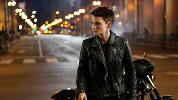 CW releases first official 'Batwoman' trailer starring Ruby Rose