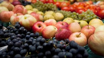 Idaho adjusting income eligibility for WIC food program