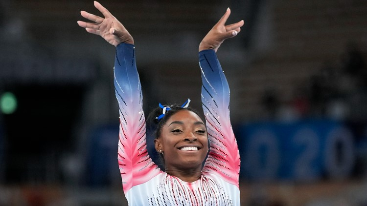 Was this the last Olympics for Simone Biles? What she said after wrapping competition