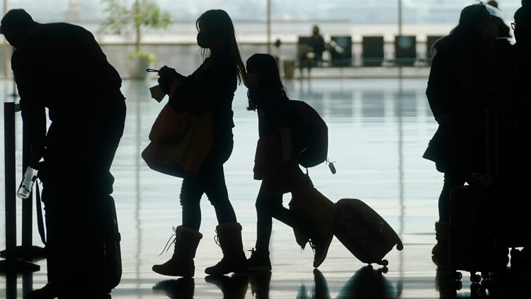 July 1 saw more air travelers than same date in 2019