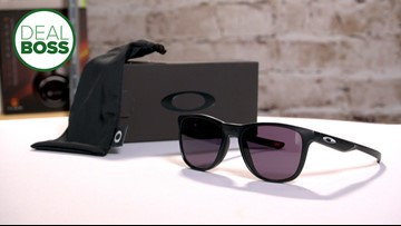 The best Oakley deals of the season are online right now