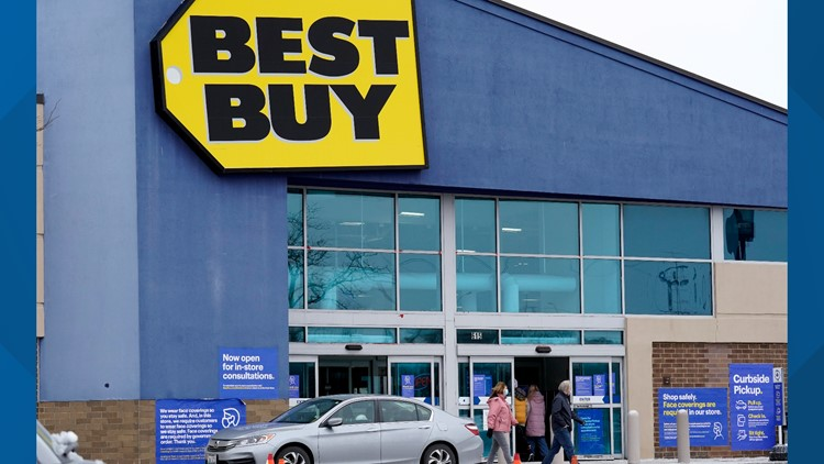 Best Buy joins Target, Walmart in closing stores again on Thanksgiving Day
