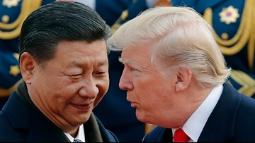 How Trump's latest China tariffs could squeeze US consumers