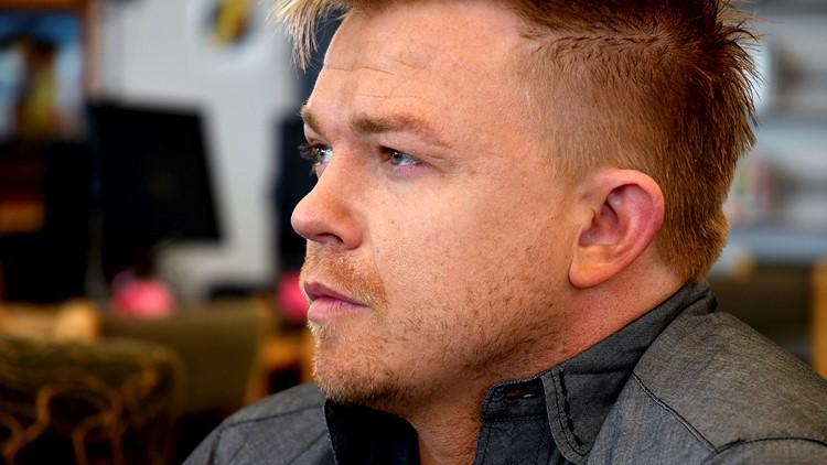Columbine 20 Years Later Families Craig Scott