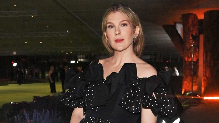 Lily Rabe Expecting Third Child With Hamish Linklater