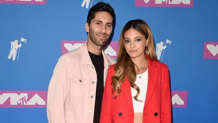 Nev Schulman and Wife Laura Perlongo Welcome Third Child Together