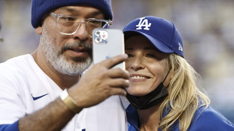 Chelsea Handler and Jo Koy Are Dating