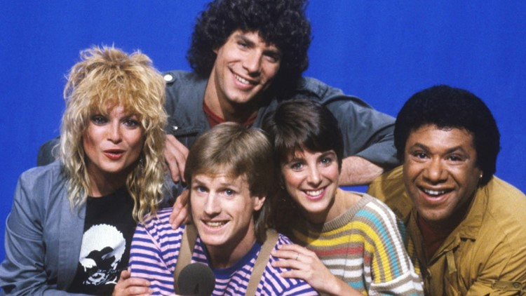MTV Turns 40! VJs Look Back on the Network's Biggest Milestones (Exclusive)