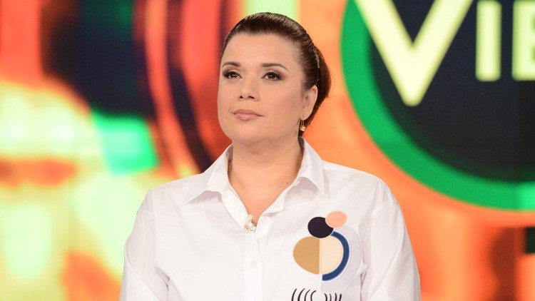 'The View' Co-Host Ana Navarro Says She Had a 'False Positive' COVID Test While on the Air