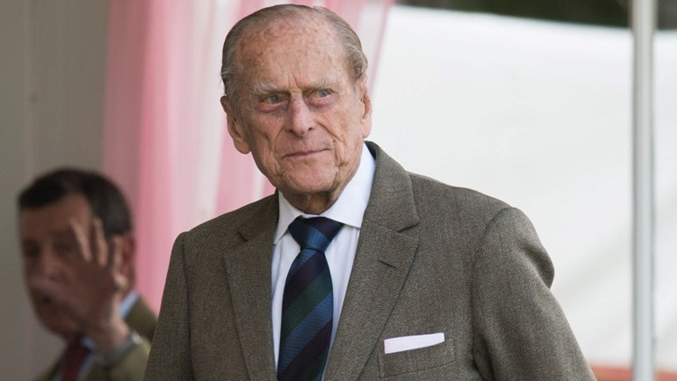 Prince Philip Undergoes Procedure for Pre-Existing Heart Condition