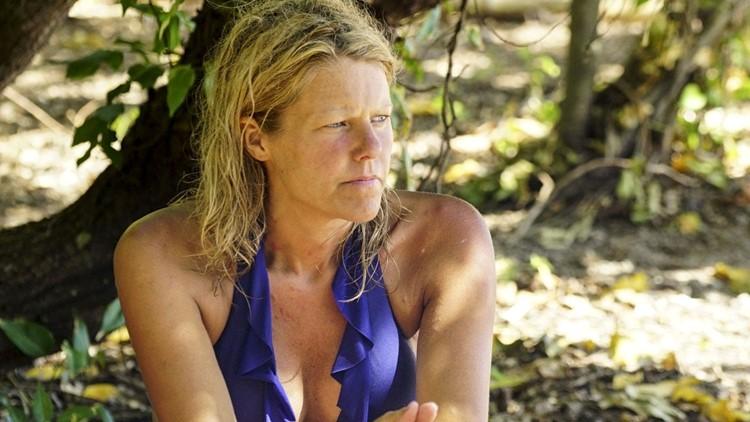 Sunday Burquest, Former 'Survivor' Contestant, Dead At 50 After Cancer Battle