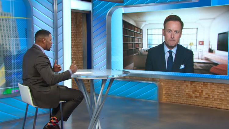 Chris Harrison Says He Hopes to Return to 'The Bachelor' Franchise in First TV Interview Since Controversy